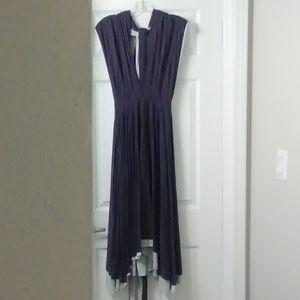Moda International dress